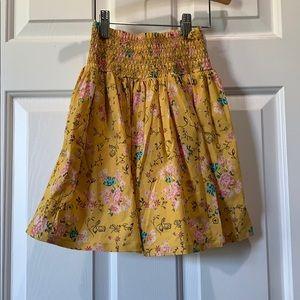 Matilda Jane skirt